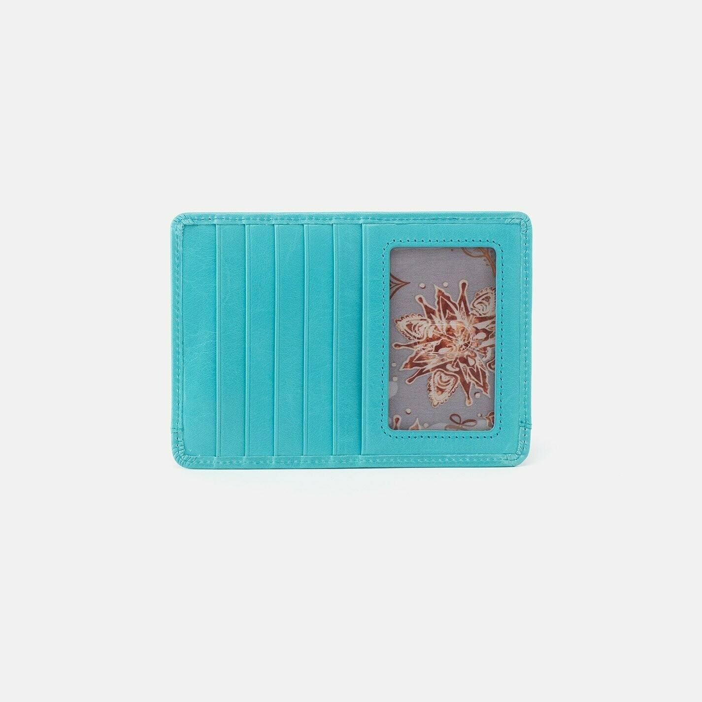 Euro Slide Card Case by Hobo