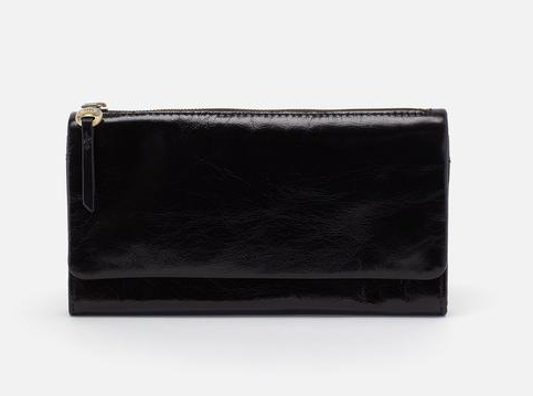 Alto Continental Wallet by Hobo