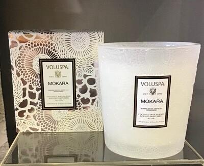 Mokara Candle by Voluspa