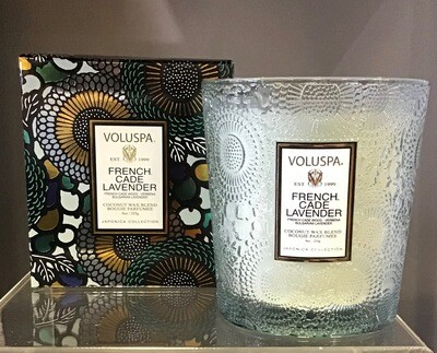 French Cade Lavender Candle by Voluspa