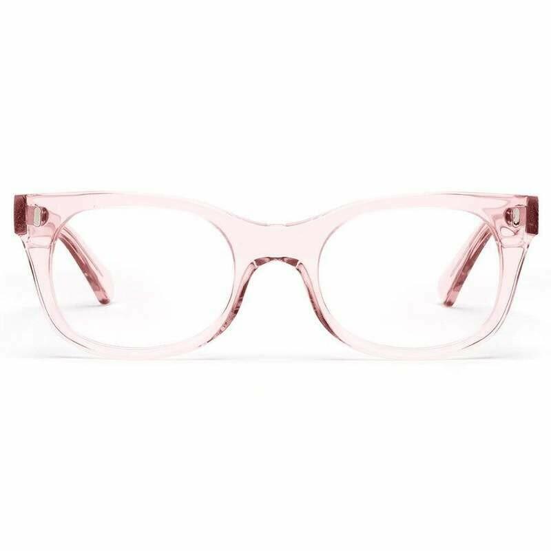 Bixby Blue Light Glasses by Caddis