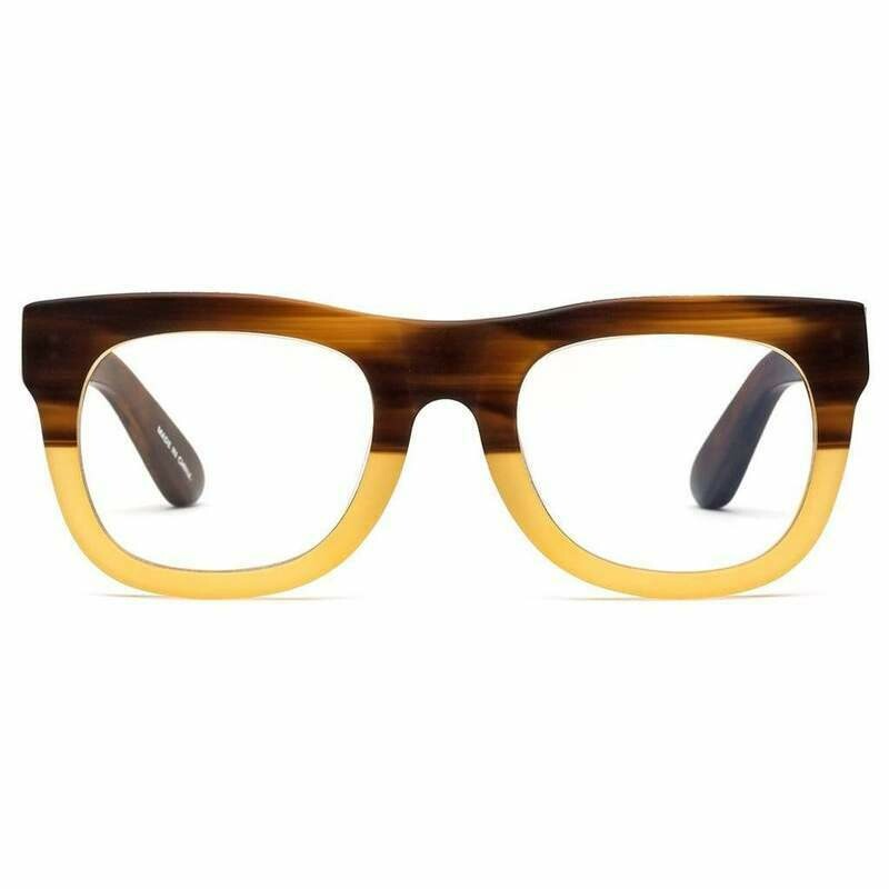 D28 Blue Light Glasses by Caddis