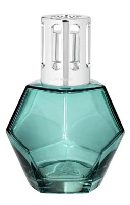 Geometry Blue Vessel by Maison Berger