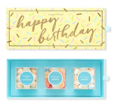 Birthday Bento by Sugarfina
