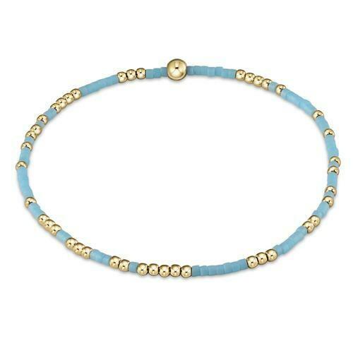 enewton Hope Unwritten Summer Stack Bracelets