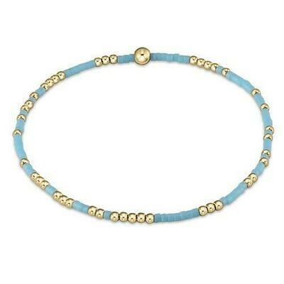 enewton Hope Unwritten Stack Bracelets