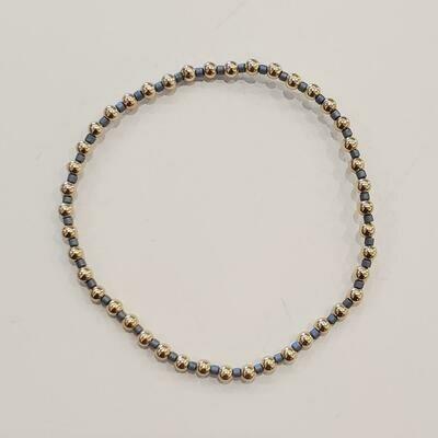 enewton Hope Grateful Pattern Bracelet