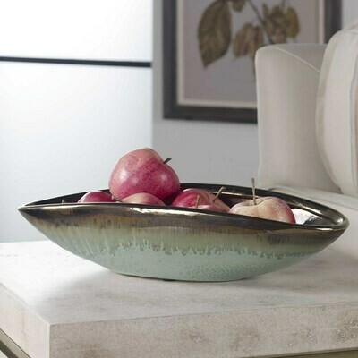 Iroquoise Bowl