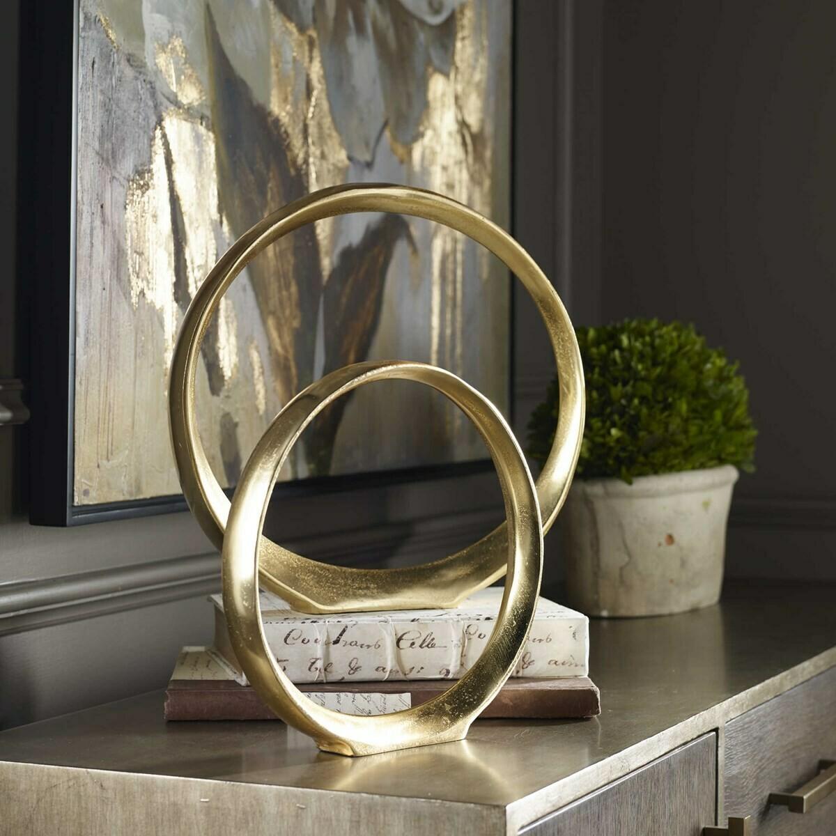 Jimena Ring Sculptures s/2