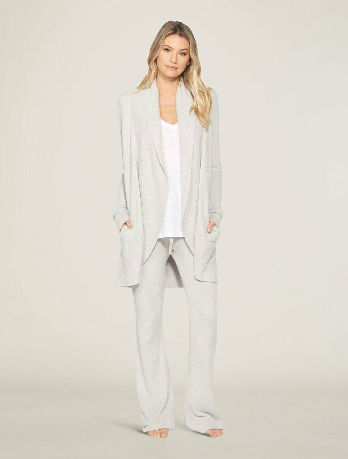 CozyChic Lite Circle Cardigan by Barefoot Dreams