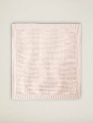 Waffle Baby Blanket by Barefoot Dreams