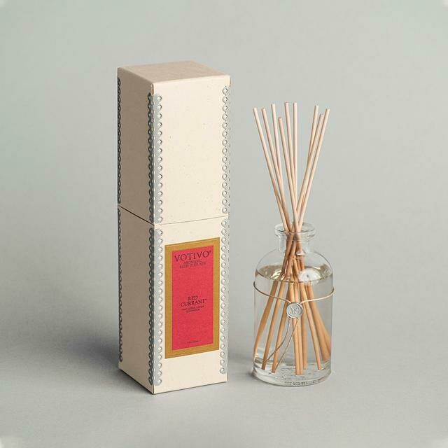 Red Currant Reed Diffuser by Votivo