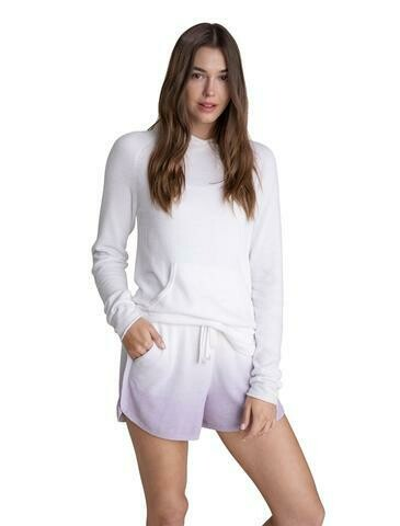 CozyChic Ombre Shorts by Barefoot Dreams