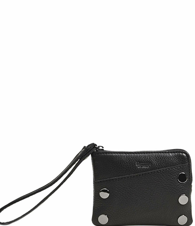 Mini Nash in Black with Gunmetal Hardware