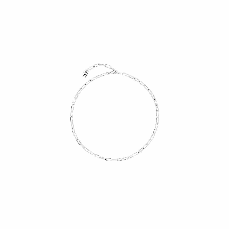 Cadena 9 Silver Chain