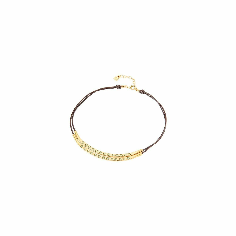 Uno de 50 Balance Necklace