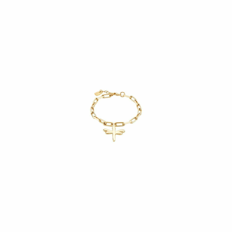 Take-Me Gold Bracelet
