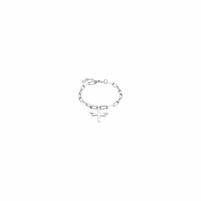 Take-Me Silver Bracelet