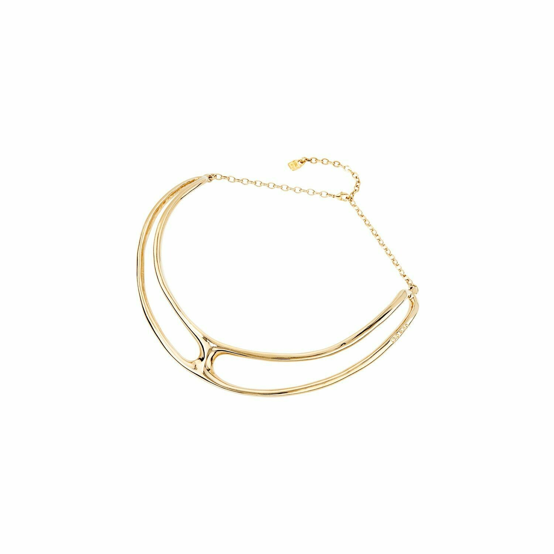 Uno de 50 The One Gold Necklace