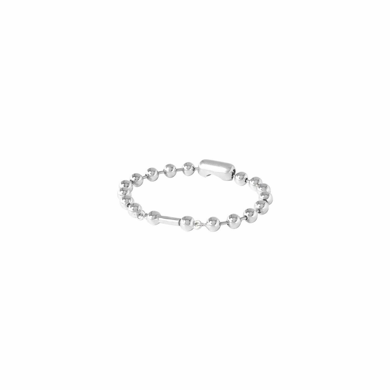 Uno de 50 Elige 1 Silver Bracelet