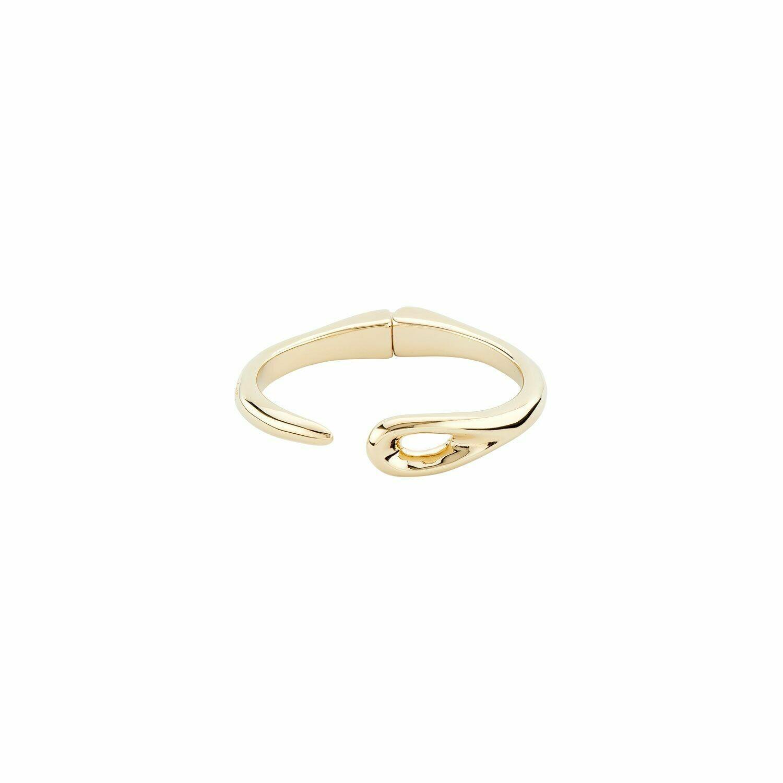 Uno de 50 Tangled Gold Bracelet