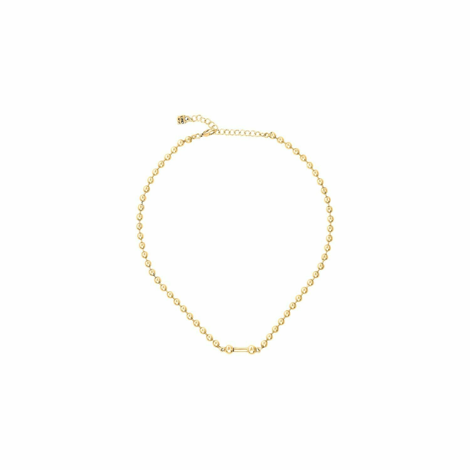 Uno de 50 Elige 1 Gold Necklace