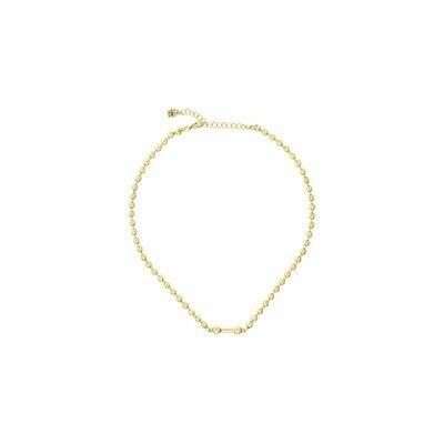 Elige 1 Gold Necklace