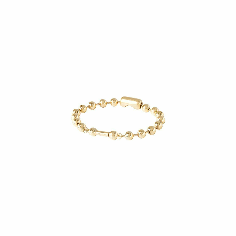 Uno de 50 Elige 1 Gold Bracelet