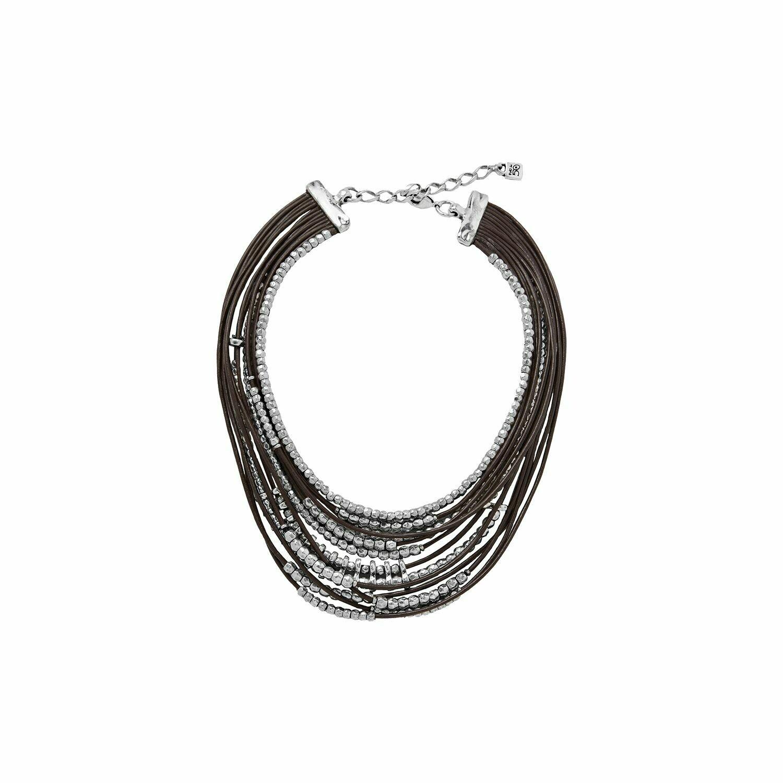 Uno de 50 Omariba Necklace