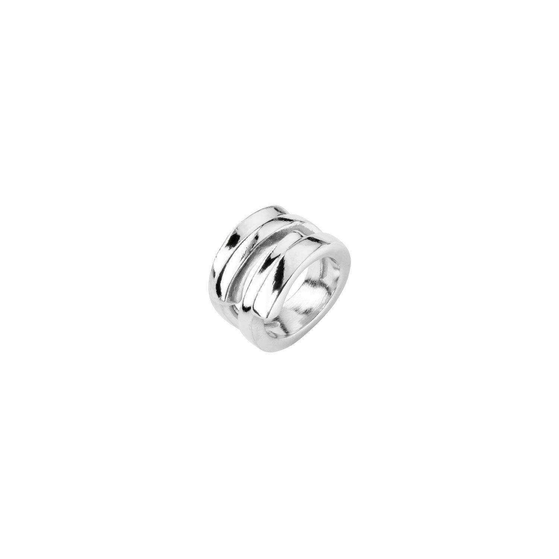 Maratua Island Silver Ring
