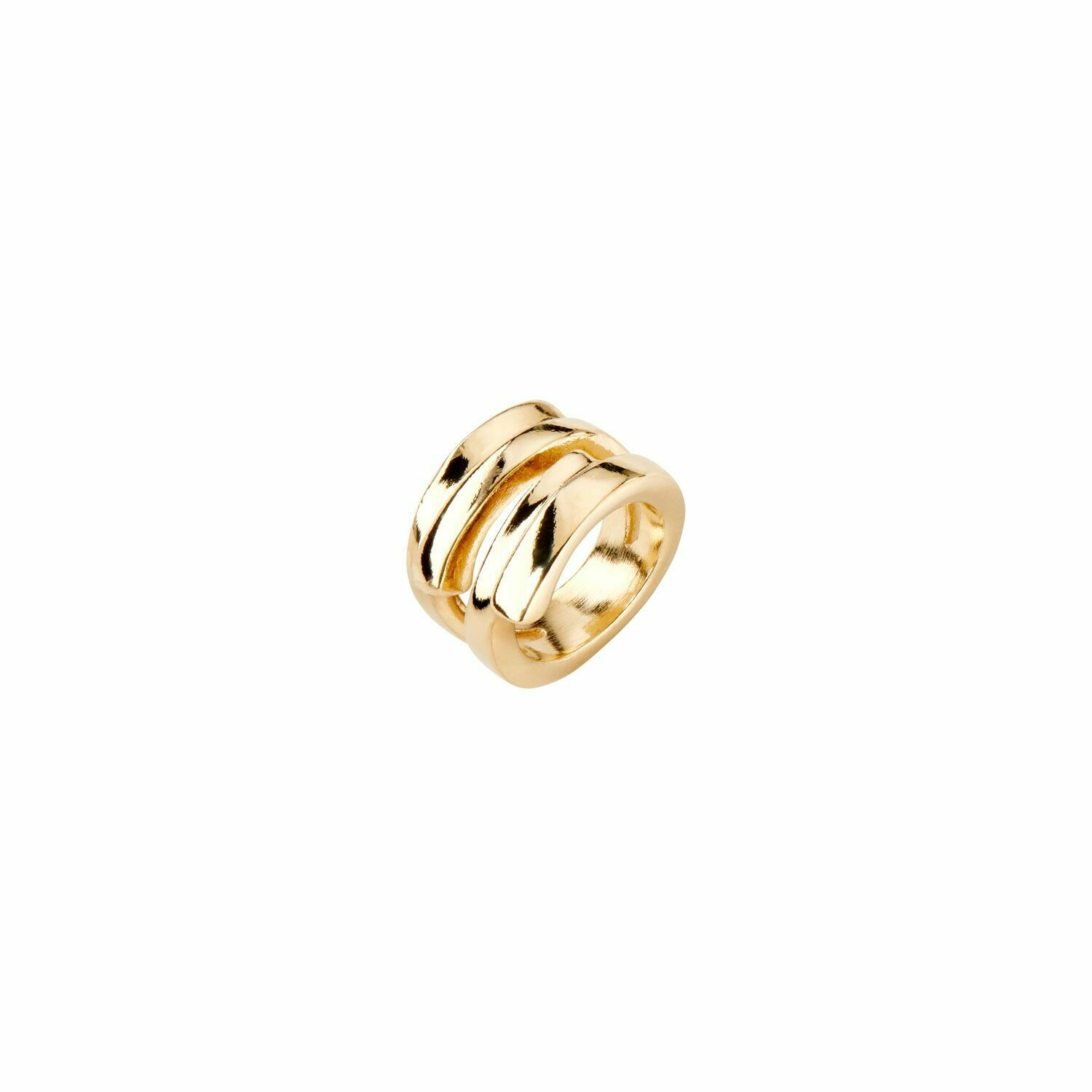 Maratua Island Gold Ring