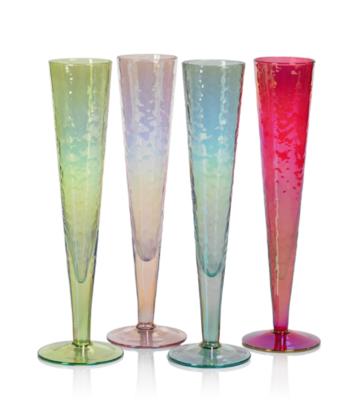 Aperitivo Slim Luster Champagne Flute