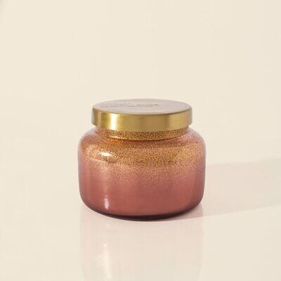 Tinsel Spice Ombre Signature Jar