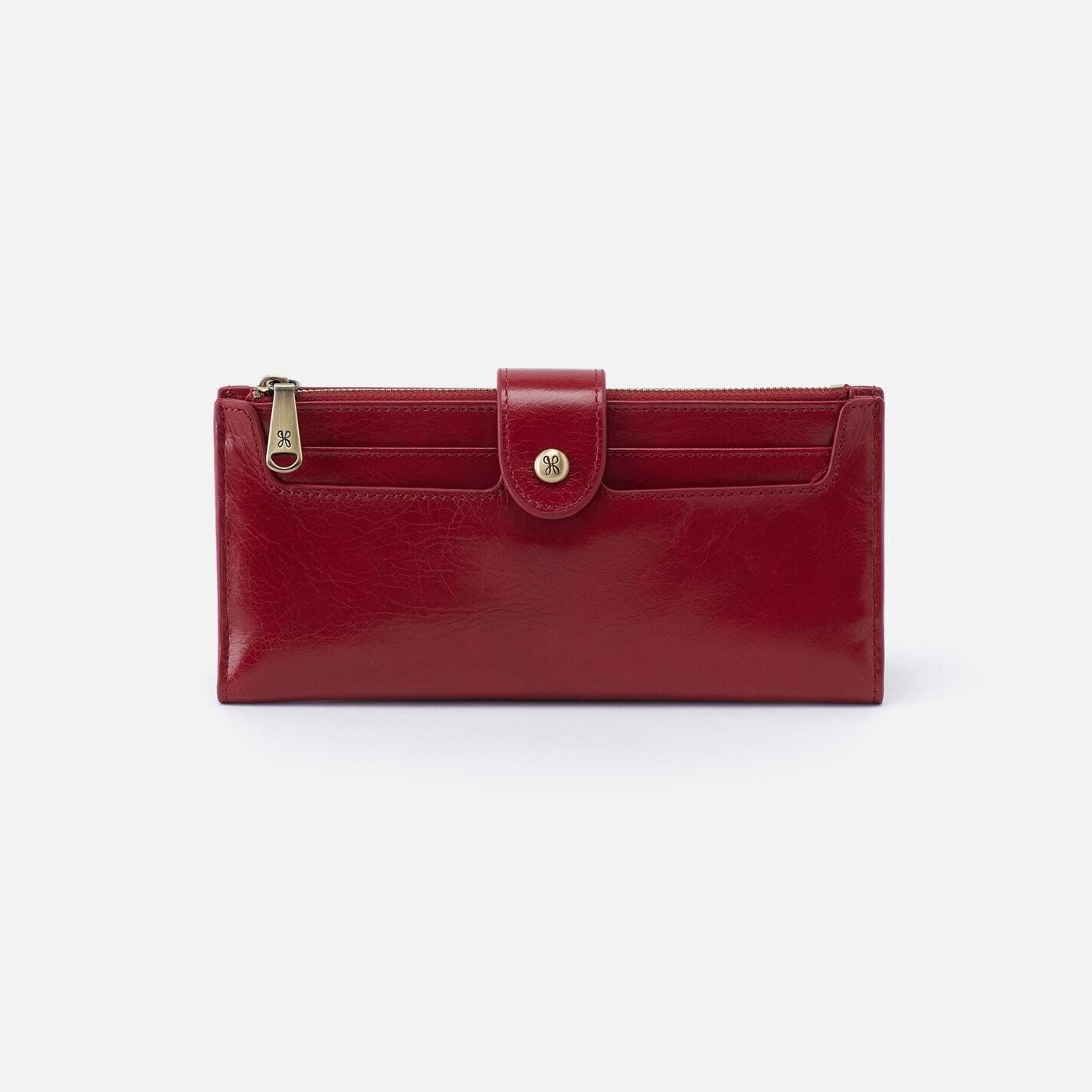 Dunn Continental Wallet