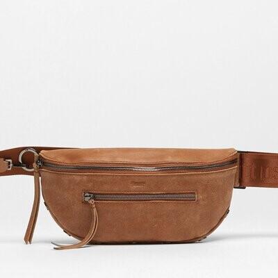 Charles Leather Belt Bag
