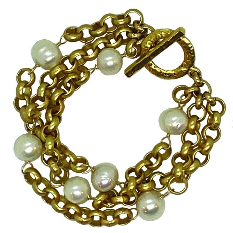 Coco Triple Bracelet