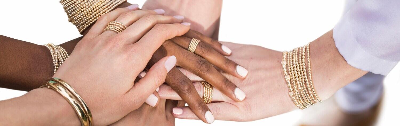 Cherish Bangle Bracelet