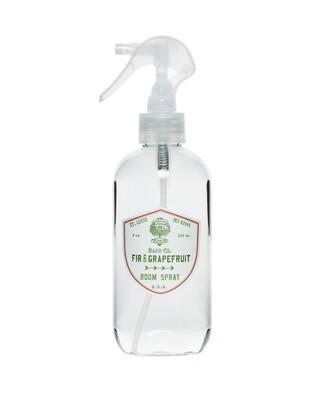 Fir Grapefruit Room Spray