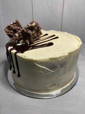 Standard Cake - Chocolates