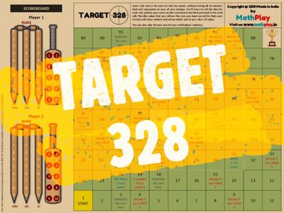 TARGET 328