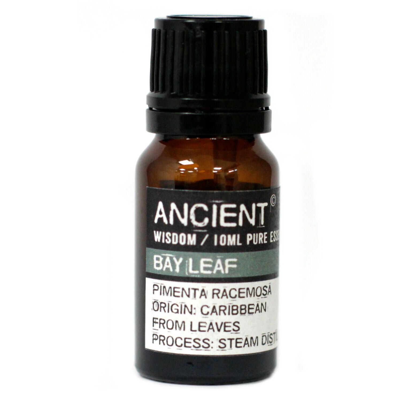 Bay Leaf Essential Oil 10 ml