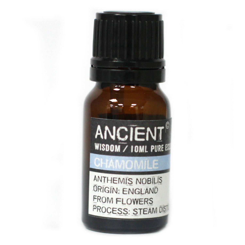 Chamomile Roman (Pure) Essential Oil 10 ml