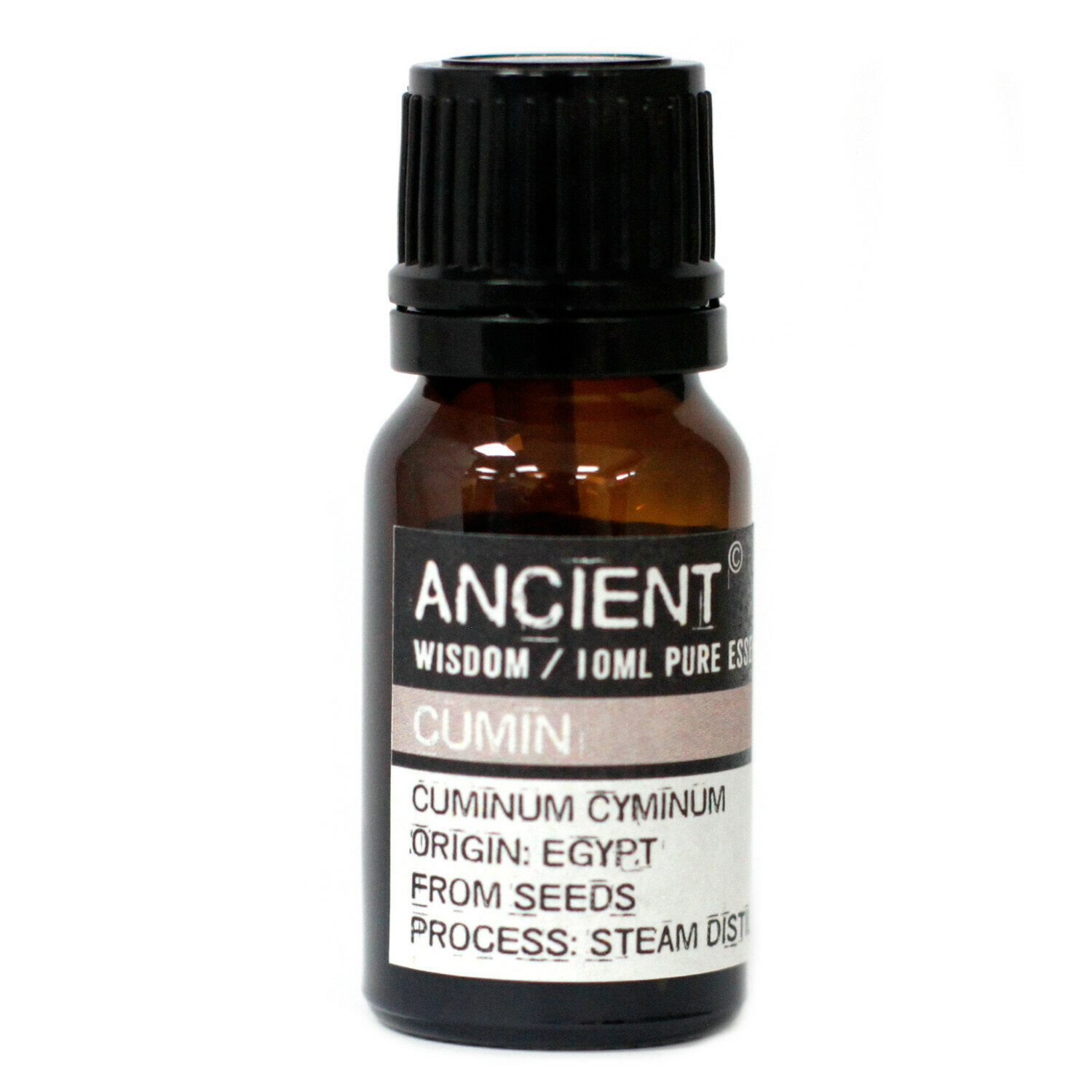 Cumin Seed Essential Oil 10 ml