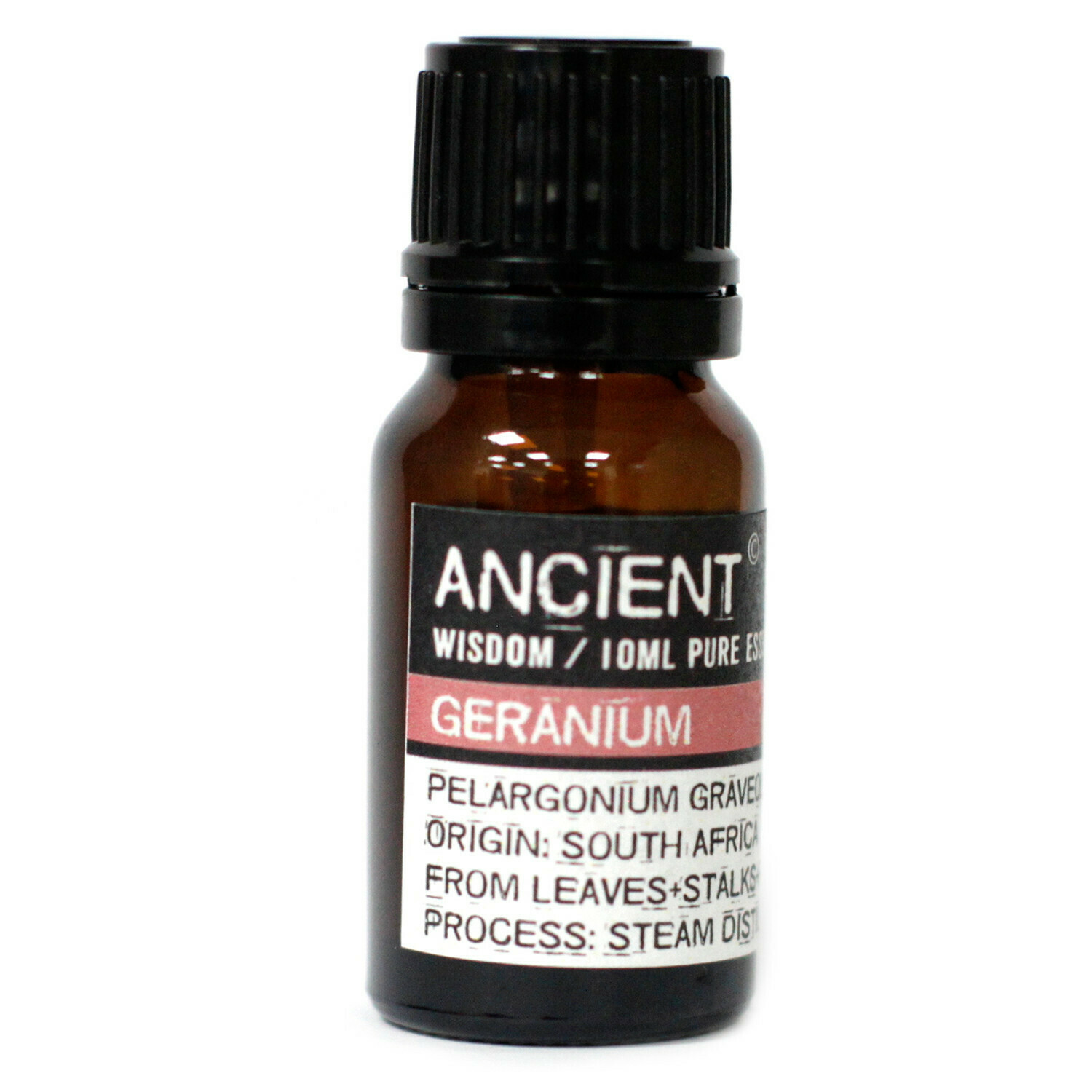 Geranium Essential Oil 10 ml