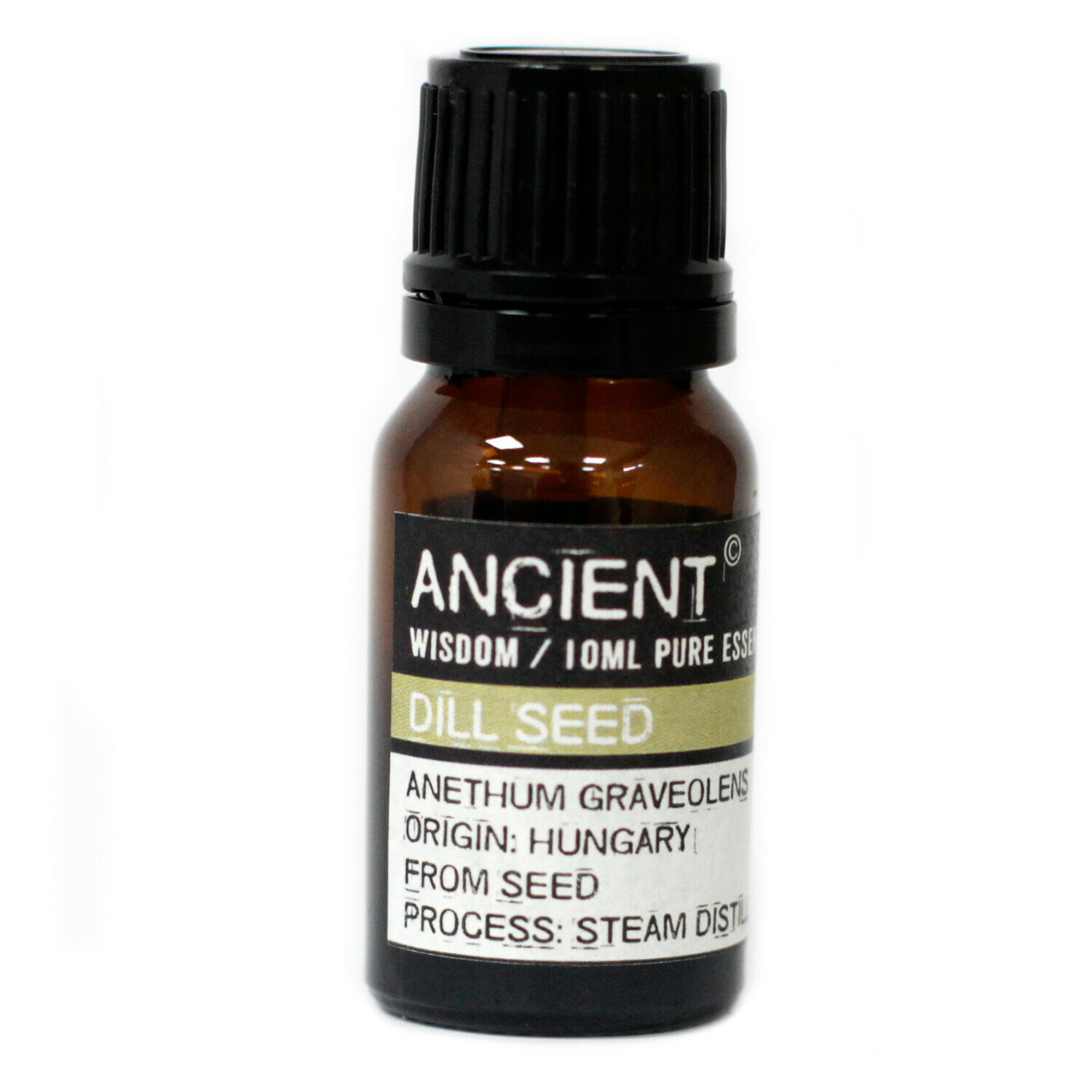 Dill Seed Essential Oil 10 ml