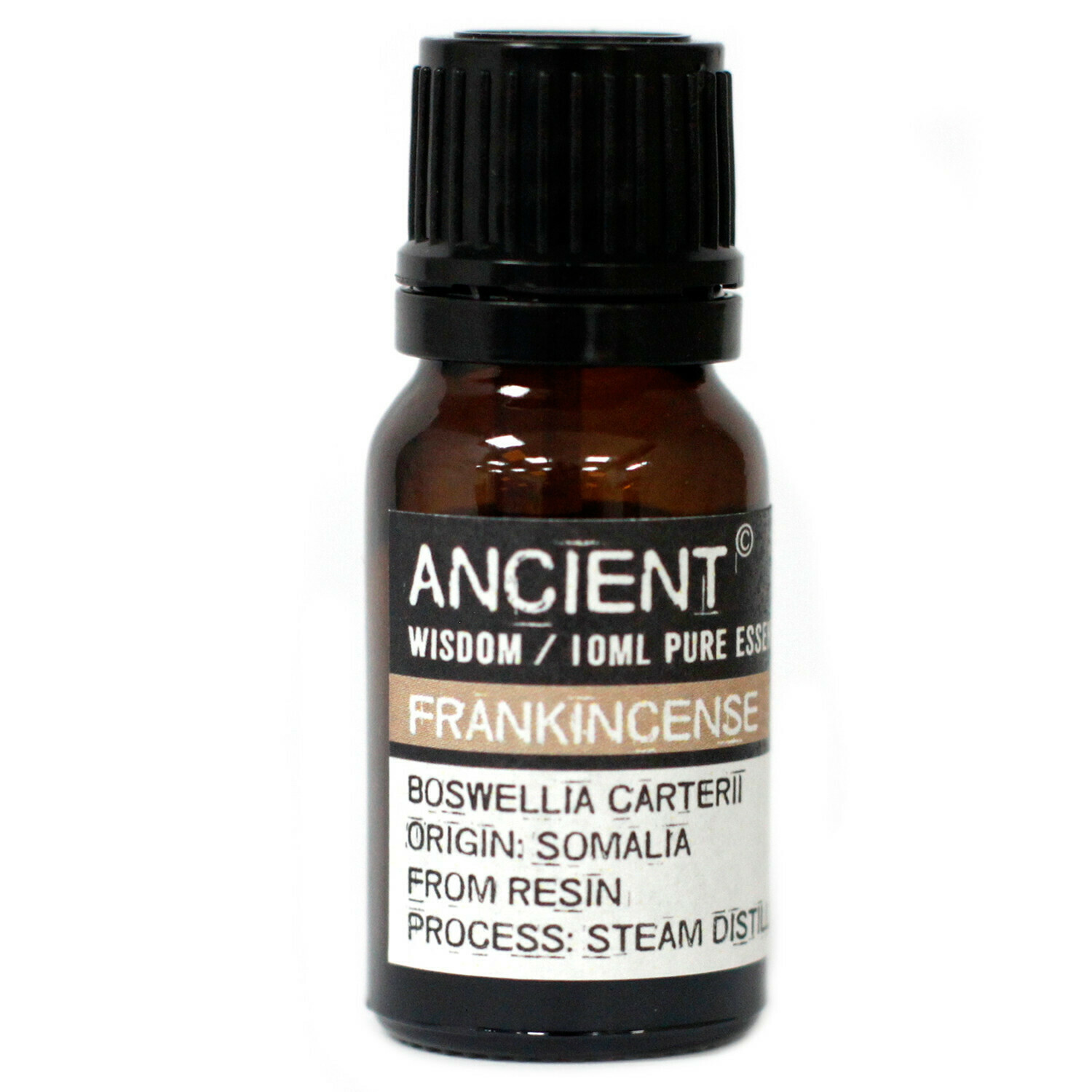 Frankincense (Pure) Essential Oil 10 ml