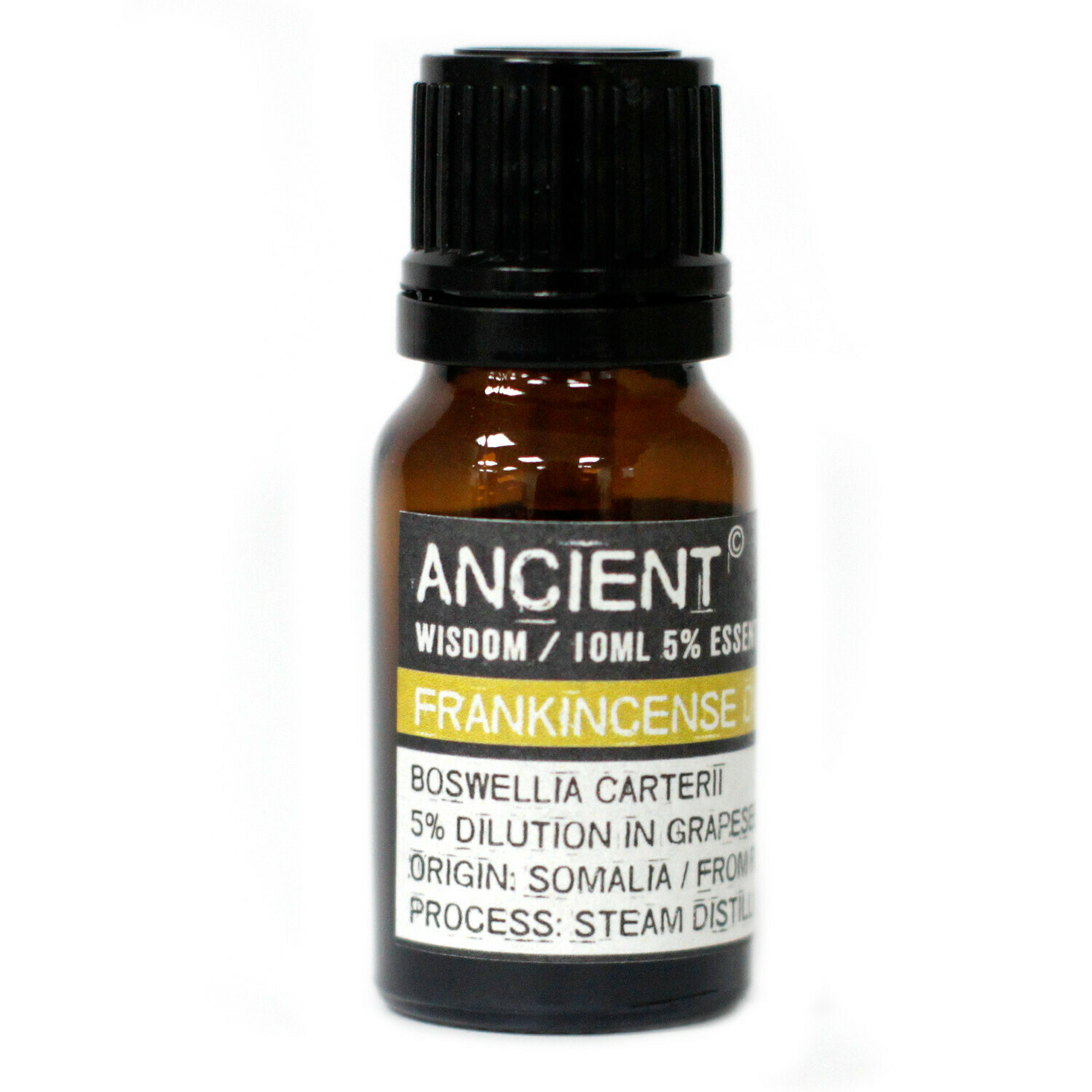 Frankincense (Dilute) Essential Oil 10 ml