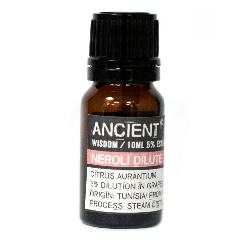 Neroli Dilute Essential Oil 10 ml