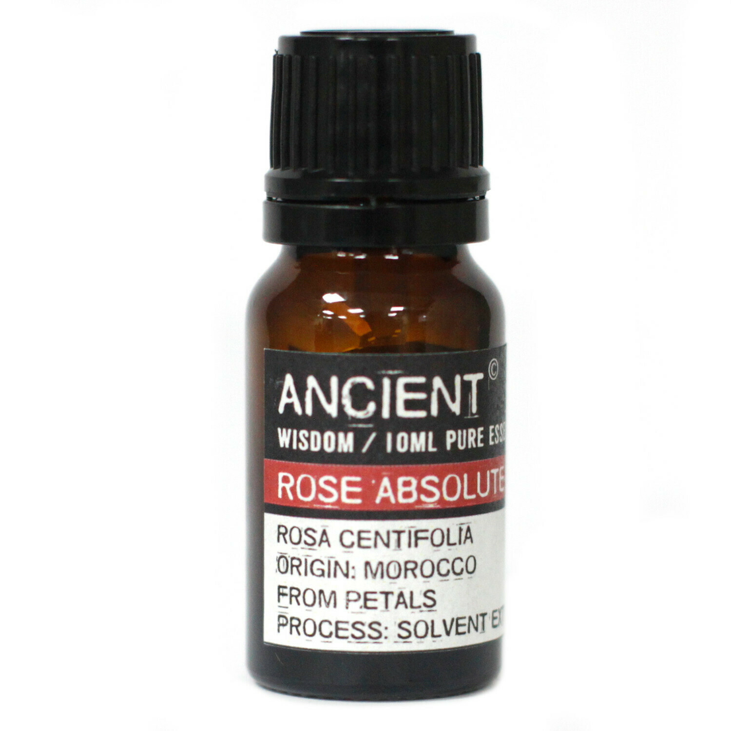 Rose Absolute Essential Oil 10 ml