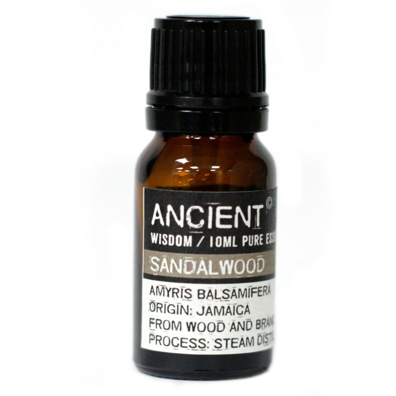 Sandalwood Amayris Essential Oil 10 ml